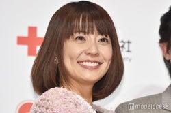 小林麻耶さん、夫の感動サプライズに「泣きすぎてしまって…」
