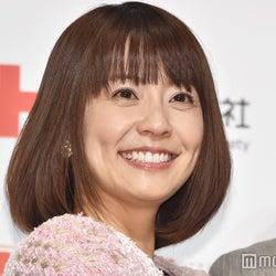 小林麻耶、結婚を発表「妹からの最高のプレゼント」
