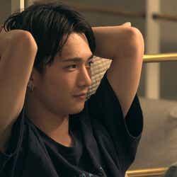 流佳「TERRACE HOUSE TOKYO 2019-2020」8th WEEK(C)フジテレビ/イースト・エンタテインメント