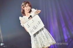 宮脇咲良&矢吹奈子&本田仁美、IZ*ONE専任&AKB48グループ活動休止にコメント ラスト握手会日程も