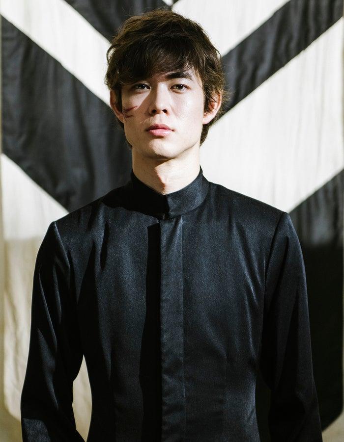 宮沢氷魚(C)2019 河本ほむら・尚村透/SQUARE ENIX・「映画 賭ケグルイ」製作委員会