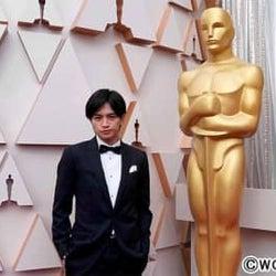 中島健人が体感したハリウッド。「これがアカデミー賞なのかとひしひしと感じた」