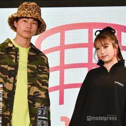 Kaya、伊藤桃々 (C)モデルプレス