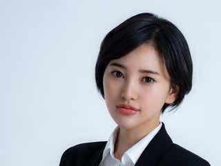 兒玉遥、HKT48卒業後初舞台 「私に会いに来て」で記者役