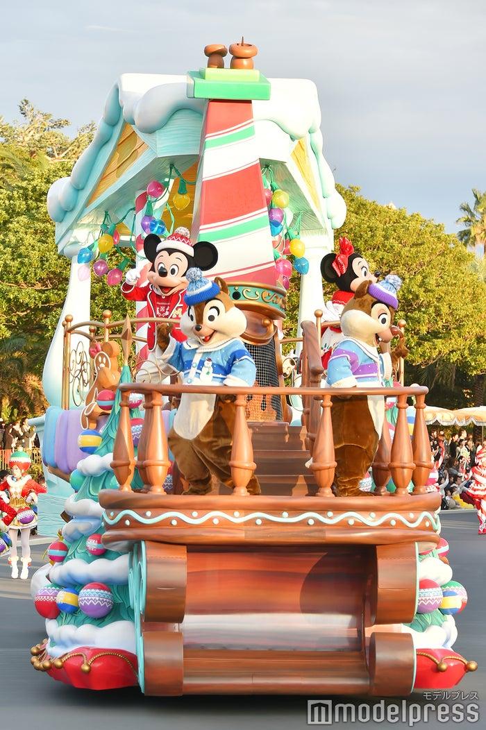 「ディズニー・クリスマス・ストーリーズ」/東京ディズニーランド(C)モデルプレス(C)Disney