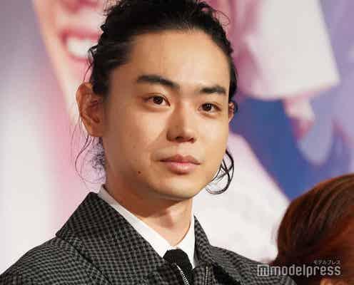 菅田将暉、DJ松永の五輪閉会式出演に心境明かす「なんか素直に見られない」