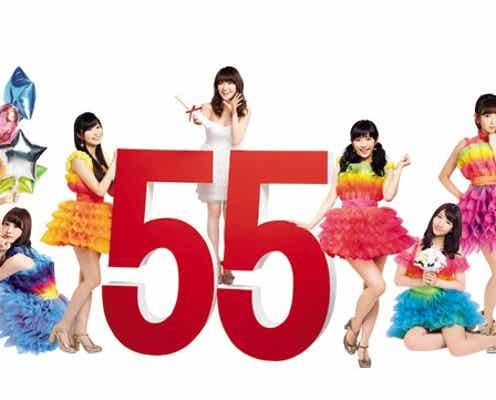 AKB48、ソログラビア総選挙を実施 大島優子、指原莉乃らがコメント