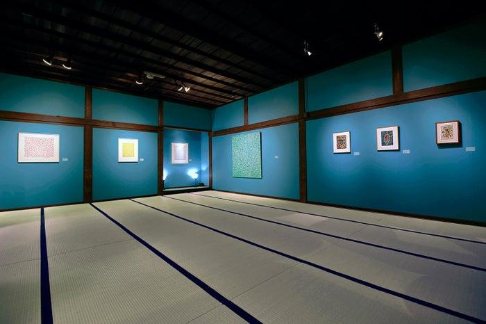 第2展示室/画像提供:フォーエバー現代美術館 祇園・京都
