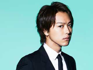 EXILE・TAKAHIRO、クールな世界観で魅せる 美声響くバラード解禁