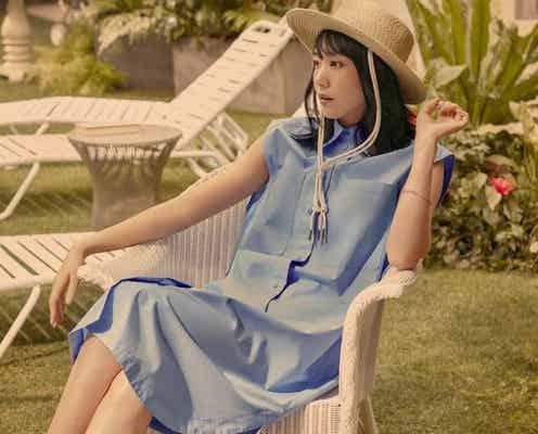 H&M GWアンバサダーに新垣結衣さんを起用