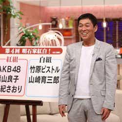 明石家さんま(写真提供:NHK)