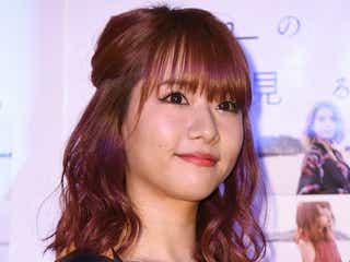 E-girls卒業のDream Aya、父親からの手紙公開にファンも涙