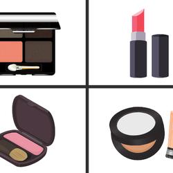 【心理テスト】あなたは世渡り上手?「好きな化粧品」で簡単診断
