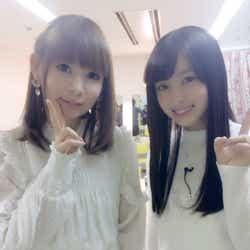 モデルプレス - 中川翔子、橋本環奈は「キラッキラしてる」2ショットに興奮止まらず