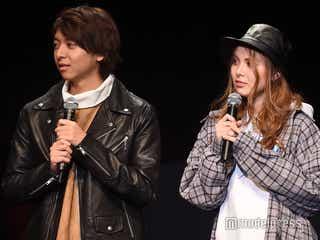 「モンスターハウス」蘭&山崎大雅、クロちゃんからの真剣アドバイス明かす MCが即ツッコミ「真に受けたらあかん」