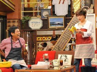 明石家さんま、平野レミのマシンガントークに「しゃべり過ぎ」