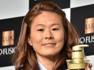 澤穂希選手、結婚を発表「支え合いながら二人で明るい家庭を」