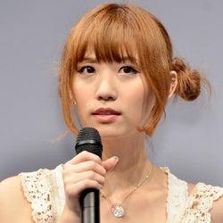 """元SDN48メンバー、芸人に口説かれたことを暴露「""""早く会いたいねん""""って…」"""