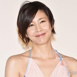 竹内結子&イモトアヤコ、仲良しすぎてカップル化「こんな姿見たことない」「貴重すぎる」と話題