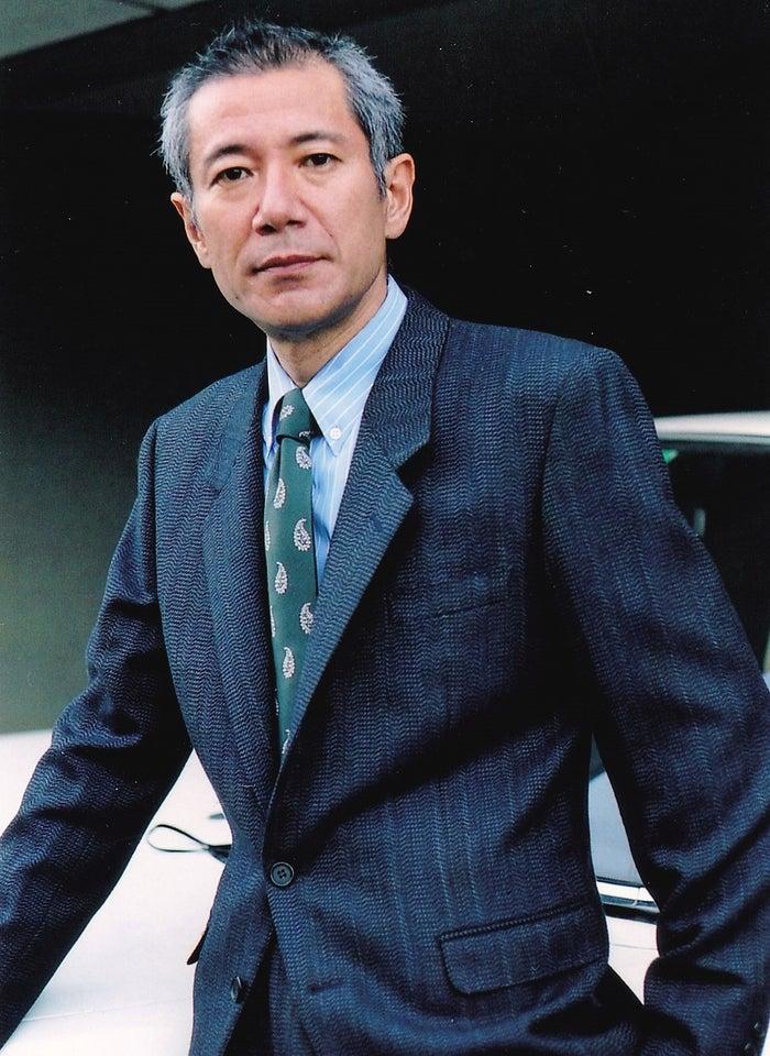 中原丈雄(画像提供:NHK)