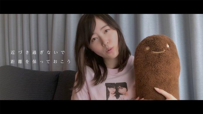松井珠理奈(C)AKB48/キングレコード