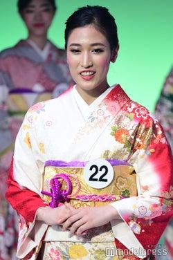 都築莉紗子さん (C)モデルプレス