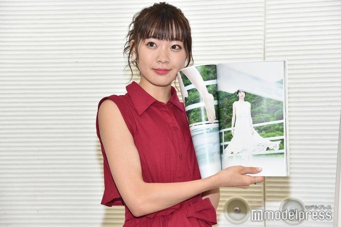 斉藤朱夏(C)モデルプレス