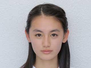 水原希子の妹分・八木莉可子、実写版「時をかける少女」でドラマデビュー<モデルプレス独占コメント>
