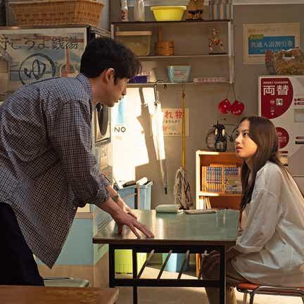 「おかえりモネ」菅波(坂口健太郎)のプロポーズに視聴者悶絶「思わず声出た」「菅波先生らしさ全開」