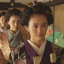 山本彩(画像提供:NHK)