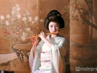 渡辺麻友、艶やか芸者姿で初挑戦「夢のような話」<コメント到着>