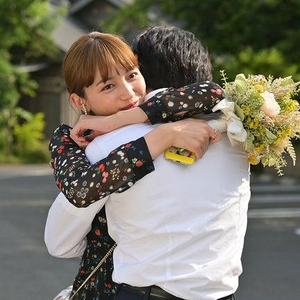 「着飾る恋には理由があって」タイトルの意味が明らかに 川口春奈&横浜流星の結末に反響殺到