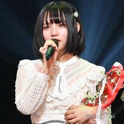 モデルプレス - <第2回AKB48グループ歌唱力No.1決定戦>AKB48矢作萌夏が優勝で感涙 卒業発表直後