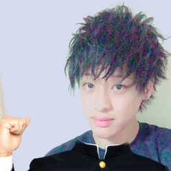 「ファボ数」1位:湯田正樹  「男子高生ミスターコン2016」北海道・東北地方予選/ファイナリスト発表
