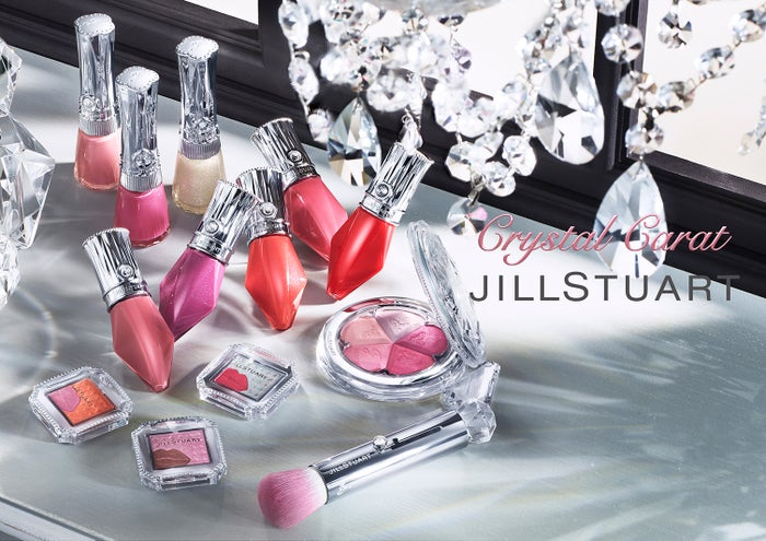 「ジルスチュアート ビューティ」サマーコレクションが登場(C)JILL STUART Beauty