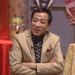 塙宣之(C)日本テレビ