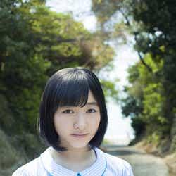 石田千穂 (C)STU