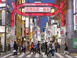 新宿、にぎわい戻るも感染懸念 東京アラート後、初の週末