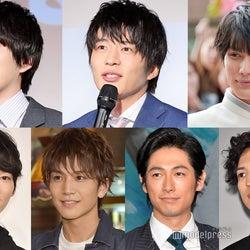 読者が選ぶ「18年春ドラマ版・胸キュン男子」ランキングを発表<1位~10位>
