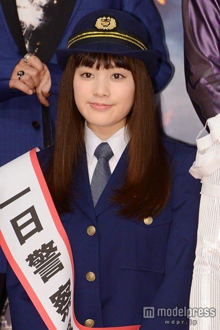 イケメン俳優から思いを伝えられた筧美和子【モデルプレス】