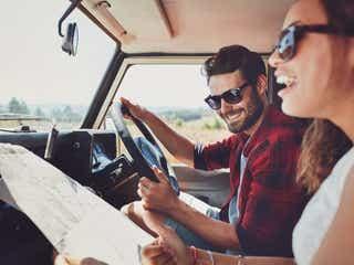 「ドライブデート」で男をオトすモテテク4選|このまま付き合っちゃおうか♡