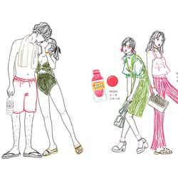 モデルプレス - エチュードハウス、高発色×ツヤ感の夏ティント11選 見た目も可愛すぎ!