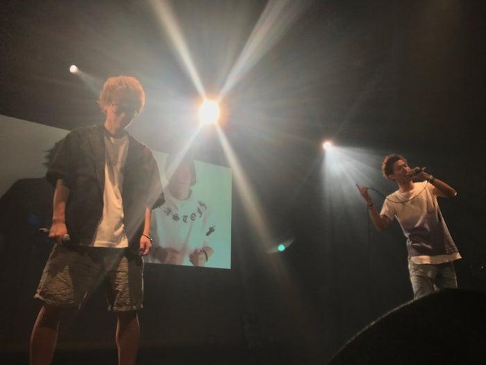 スカイピースオフ会/8月21日開催(画像提供:ソニー・ミュージック)