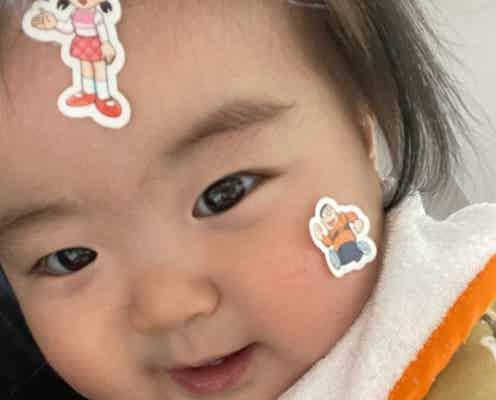 ANZEN漫才・あらぽんの妻、娘の10か月健診で相談したこと「本当に人それぞれだ」