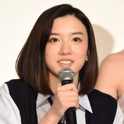 永野芽郁、朝ドラ出演が女優人生の支え「あれ以上の大変さを経験することは…」