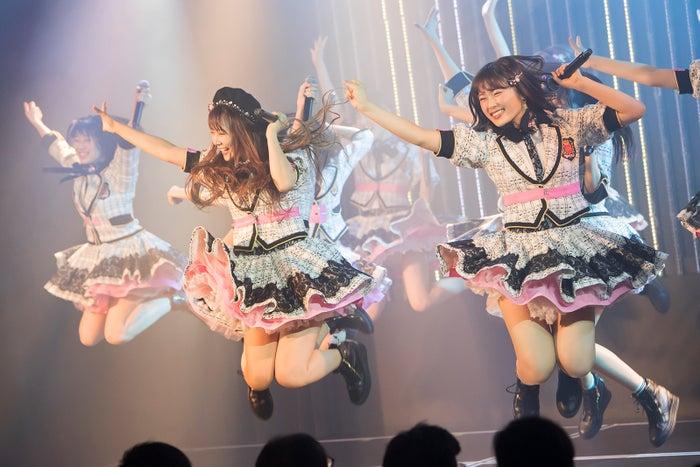 NMB48/チームM公演の様子(C)NMB48
