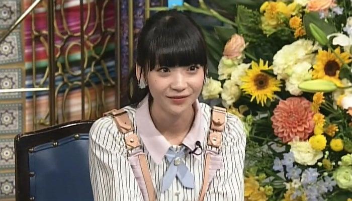 荻野由佳(C)日本テレビ