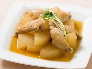 柔らかくてジューシー♡手羽と大根を使った絶品「鶏大根」レシピ