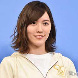7位:松井珠理奈 (C)モデルプレス