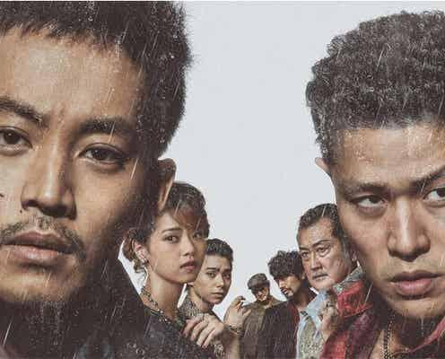 松坂桃李 主演の映画「孤狼の血 LEVEL2」の続編製作が決定!ファンの続編熱望の声届く